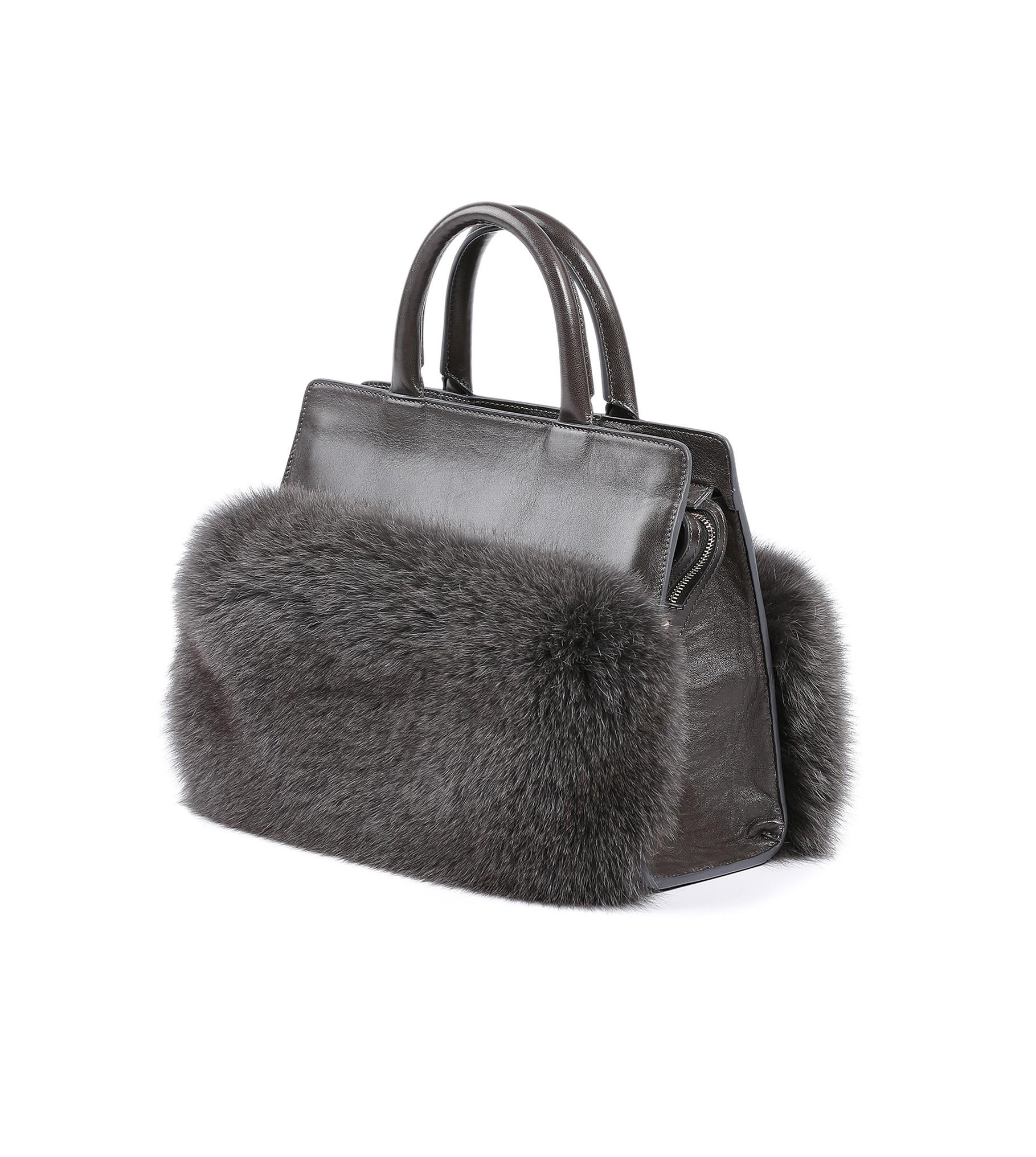Acc. Bag Grey 30 14-377-82